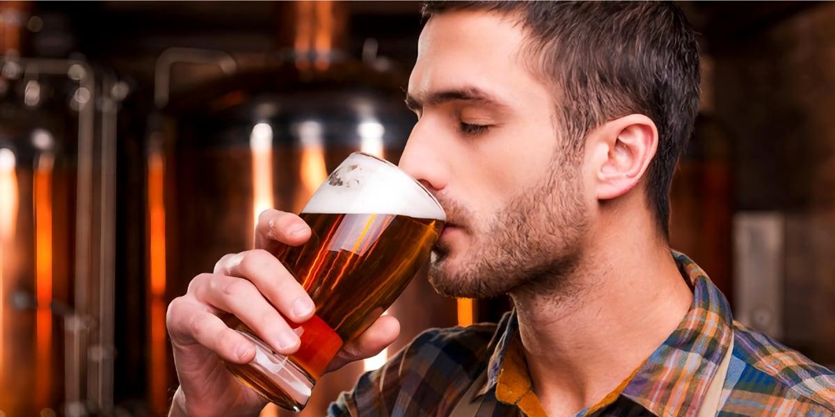 Что нужно знать о крафтовом пиве, и почему его стоит попробовать